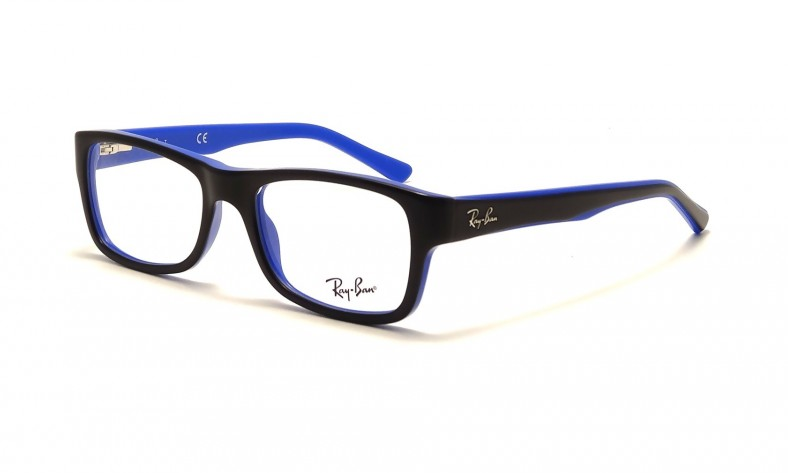 6b02a6972 Spectacles: RAY-BAN 5268 5179 50