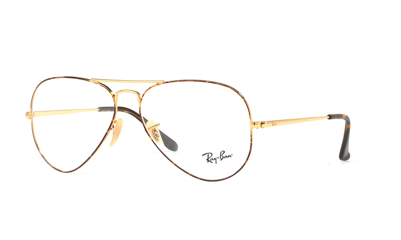 4526a0e3d4 Spectacles  RAY-BAN 6489 2945